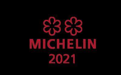 2 étoiles au Guide MICHELIN depuis 41 ans